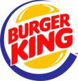 Burger King junk food